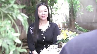 41Ticket - Japanese Mature BBW Kyouko Creampie