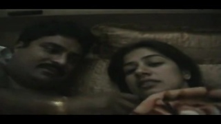 Indian Desi Couple Diya And Raj Full Sex Scandal Hardcore