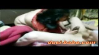 Indian Desi Bengali Bhabhi Screwing With Daver www.desi-babe.com