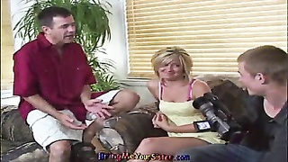 277588Big Cock Anal Fucking Of NOT My Dirty Blonde sister