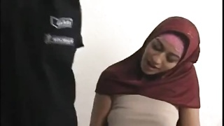 277867Oriental Paki Muslim Hijab Wife hard Fuck www.asianvideosx.com