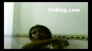 Bangladeshi cut girl