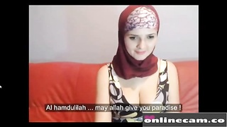 Divine Hijab Camgirl Boobs Muslim Women are Best: Free HD Porn a1 webcam sex - Live on tootie.online
