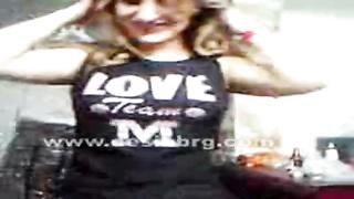 Maureen appealing pakistani model fcuking 5candal