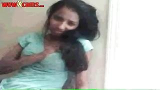 Arab Muslim Teen Girl Nice Tits Webcam Flash