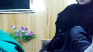 Muslim Big Titted Hijab Girl Fuck a Pakisatni Cock www.asianvideosx.com