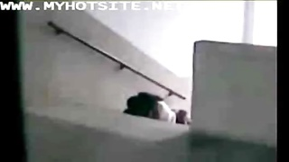 VEENA and SWAMY BANGLORE OFFICE SEX