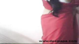 Sexy Indian Bhabhi Nude Sex