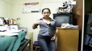 279355Must watch NRI Nurse Homemade Dance