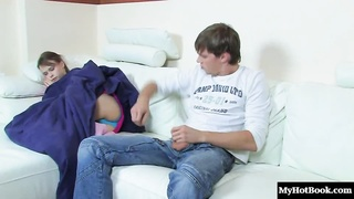 Beata Undine is a sweet girl from Russia that cant wait to get