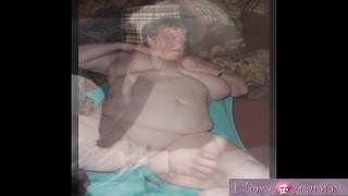 Old latina granny pics compilation