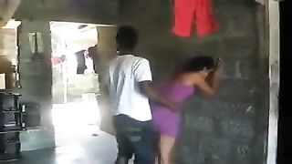 Boy Humps His Own Sister   Wtf