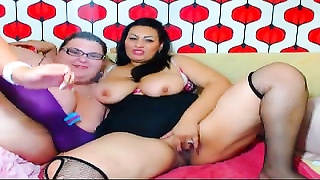 webcam bbw and friends wtf