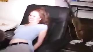 tickling Enya