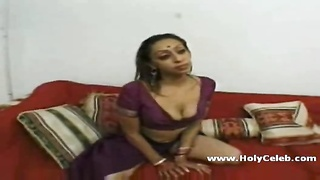 Extreme Indian very large ass-hole honey get have sex with with 2 absolute best men