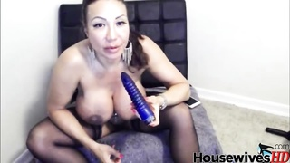 The ultimate Asian porn legend and JOI expert Ava Devine