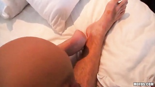 Butt Sex sex with a intently unusual brown-haired Adriana Chechik