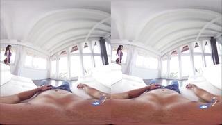 Watch on Aletta Ocean in Virtual Fact