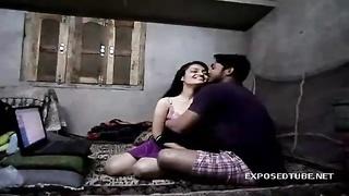 Desi girl fucked by Horny Boyfriend