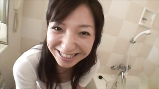 292667Fabulous Japanese honey Airi in Incredible JAV uncensored POV movie