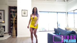 Kendra Lust In Exactly The Repo Young Guy