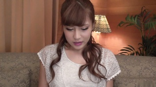 Crazy Japanese sweety Anna Anjo in Brutal JAV uncensored Dildos/Toys flick