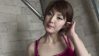 Incredible Japanese model Saori in Unique JAV uncensored Face-pounding video
