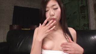 Hottest Japanese hotty Akina Nakahara in Fabulous JAV uncensored Dildos/Toys episode