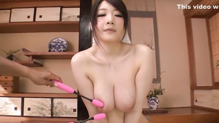 293159Sexually Aroused Japanese woman Rie Tachikawa in Hottest JAV uncensored Dildos/Toys connect