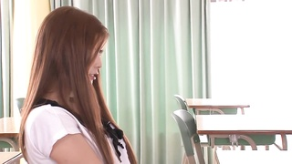 293356Exquisite Japanese dame Nozomi Nishiyama in Lovable JAV uncensored Cream Pie episode