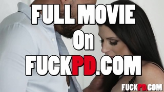 India Summer, Alice March In Trophy Daughter