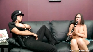 293448Huge Chested police officer Ava Addams looking forward to hard adhere