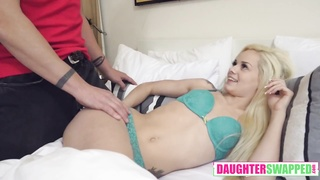 Elsa Desire And Liza Rowe in Daddies Deal (Vacation Weekend) Pt.2