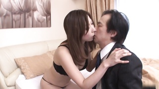 293542Fascinating Japanese prostitute Mirei Yokoyama in Crazy JAV uncensored Deepthroat Blowjob movie