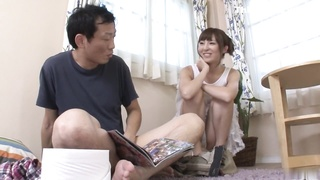 Crazy Japanese bitch Runa Hanekawa in Horny JAV uncensored Novice video