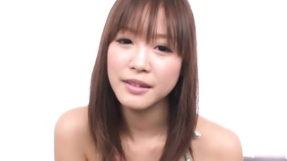 Incredible Japanese model Momoka Rin in Erotic JAV uncensored Gonzo video