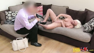 295444Stunning fake-tit blond is having good sex in precisely the episode by Faux Agent UK