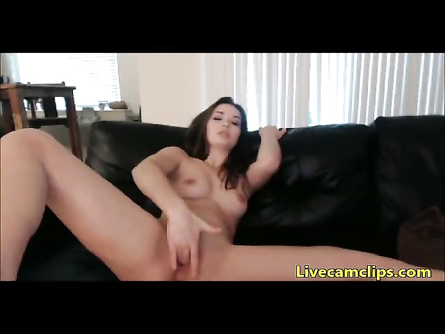 His first painful black cock