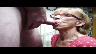 Best Granny Blowjobs Compilation - SexyCams777.com