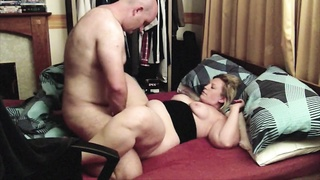 BBW Fucking anal - View more video at http://zo.ee/Gy2