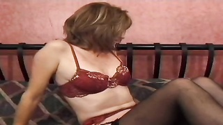 303016Elderly young man with a extremely large peckers is pounding a slender milf