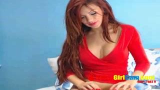 Webcam Girl 3 Free Big Boob visit spicygirlcam.com for part 2