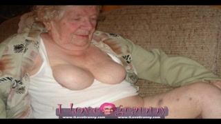 ILOVEGRANNY Great big breasted grannies