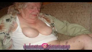 ILOVEGRANNY Great big breasted grannies