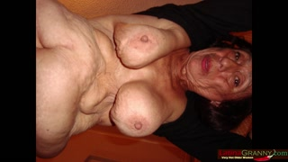 LATINA GRANNY Few best grannies naked