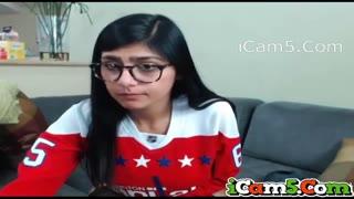 Mia Khalifa Webcam Porn iCam5.Com