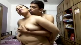Indian Couple Unseen With Audio Must See