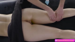 Super hunk maseuse fucked hot Lena Paul
