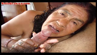 HELLOGRANNY Grannies and cum on their asses