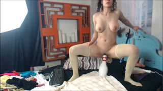 The Most Bizarre Crazy Anal And Pussy Insertions